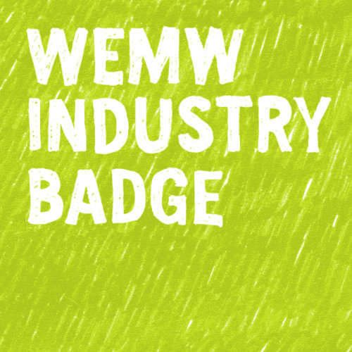 10 good reasons to attend WEMW 2021!