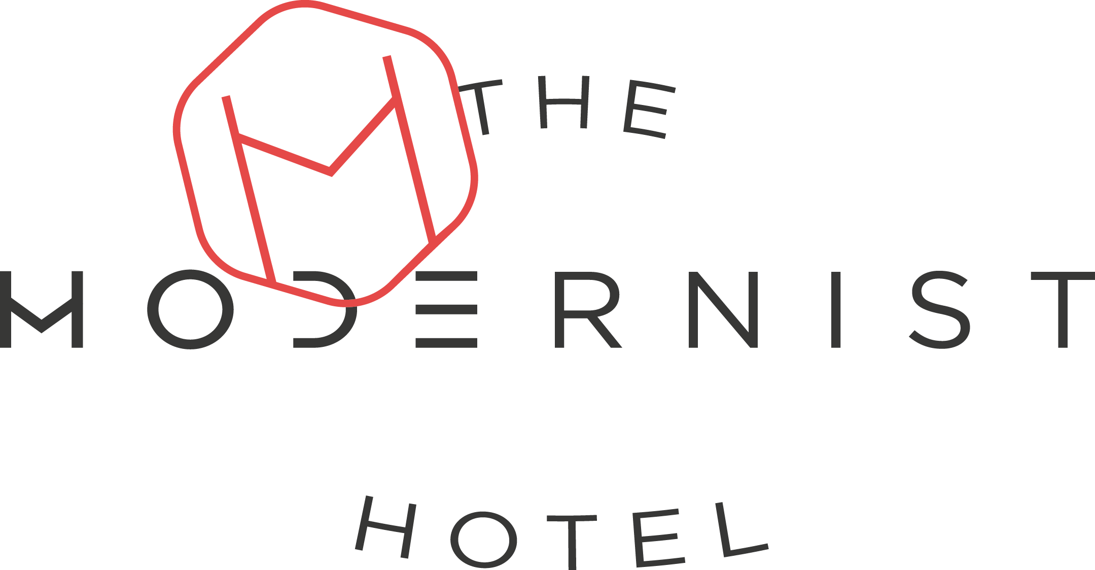 The Modernist Hotel_logo
