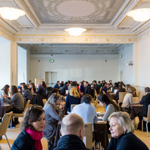 21 projects selected for the Trieste co-production forum