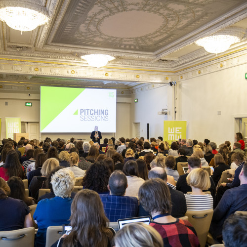 22 projects selected for the 10th edition of the Trieste Co-Production Forum