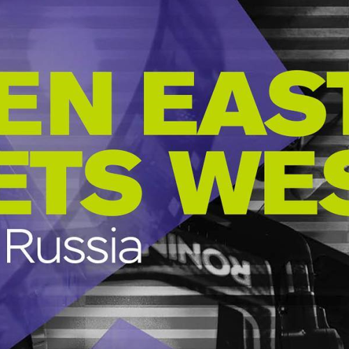 WEMW Goes to Russia announces its selection